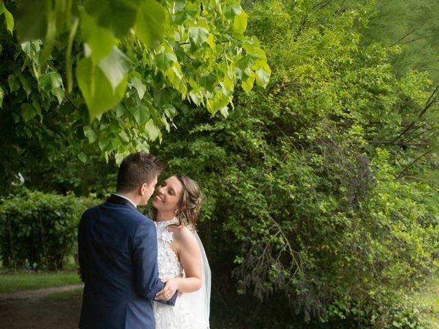 Il matrimonio di Simone e Alessia a Reggio nell'Emilia, Reggio Emilia 46