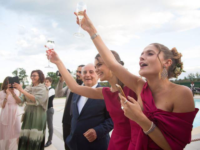 Il matrimonio di Simone e Alessia a Reggio nell'Emilia, Reggio Emilia 55