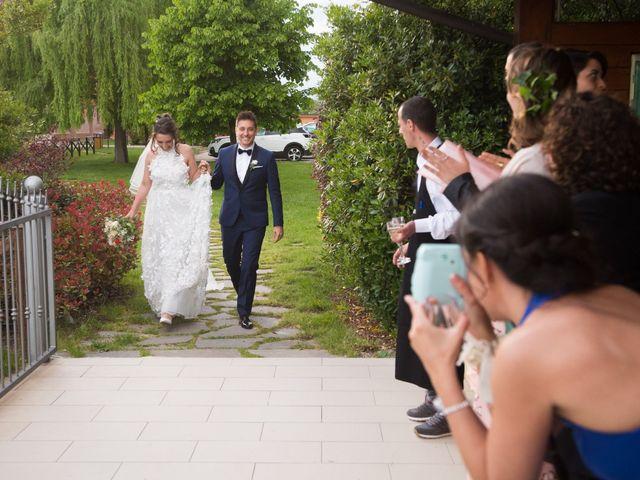 Il matrimonio di Simone e Alessia a Reggio nell'Emilia, Reggio Emilia 59