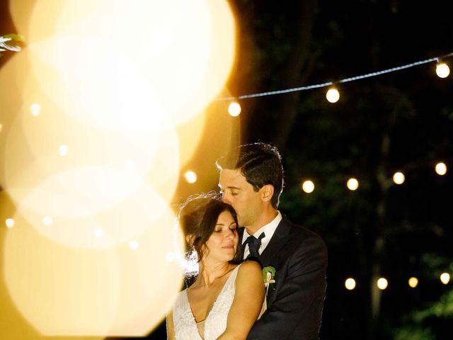 Il matrimonio di Luca e Melissa a Appiano Gentile, Como 5