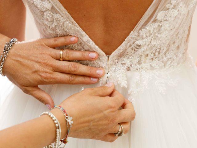 Il matrimonio di Luca e Melissa a Appiano Gentile, Como 23