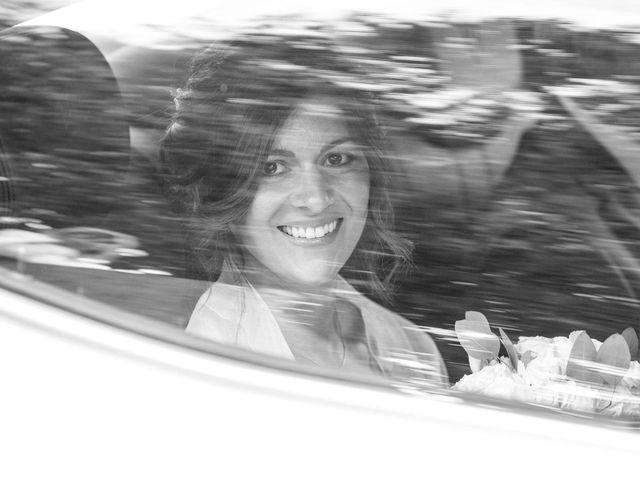 Il matrimonio di Luca e Melissa a Appiano Gentile, Como 36