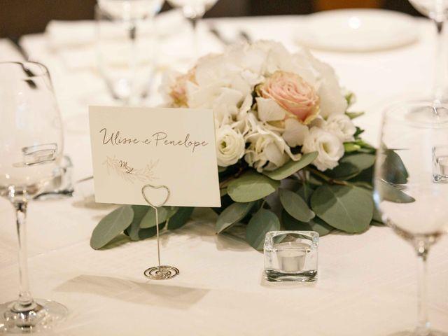 Il matrimonio di Luca e Melissa a Appiano Gentile, Como 76