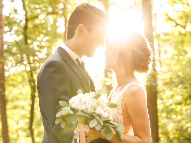Il matrimonio di Luca e Melissa a Appiano Gentile, Como 93