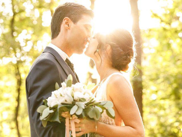 Il matrimonio di Luca e Melissa a Appiano Gentile, Como 96