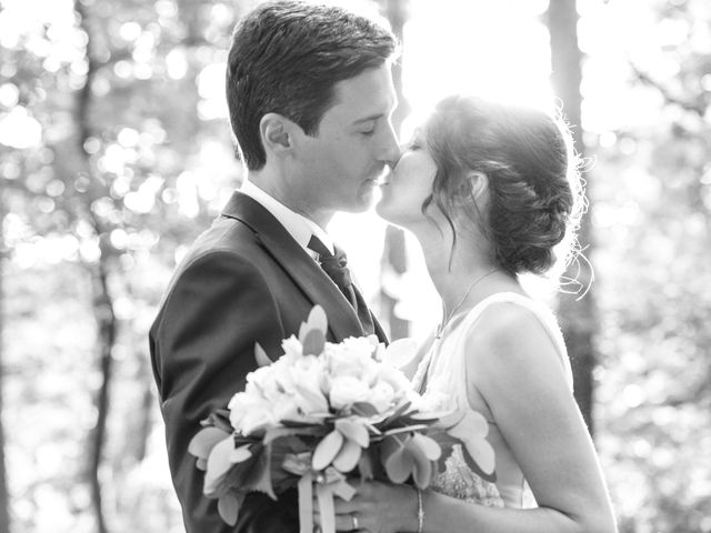 Il matrimonio di Luca e Melissa a Appiano Gentile, Como 98