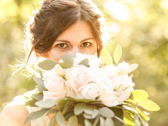 Il matrimonio di Luca e Melissa a Appiano Gentile, Como 101