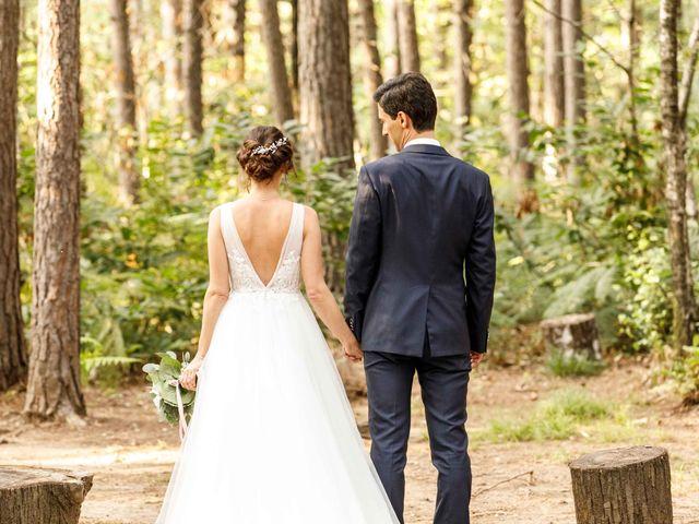Il matrimonio di Luca e Melissa a Appiano Gentile, Como 103