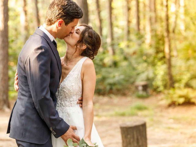 Il matrimonio di Luca e Melissa a Appiano Gentile, Como 106