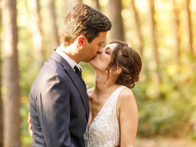 Il matrimonio di Luca e Melissa a Appiano Gentile, Como 107