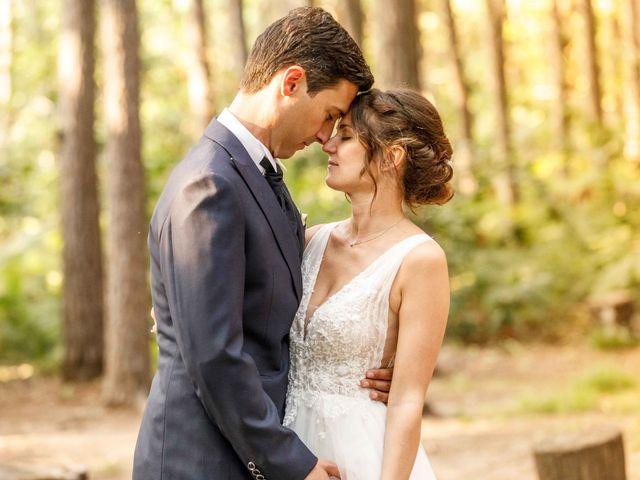 Il matrimonio di Luca e Melissa a Appiano Gentile, Como 108