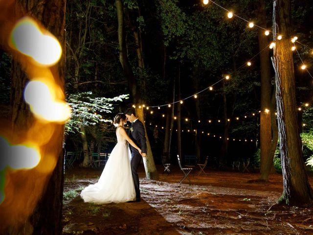 Il matrimonio di Luca e Melissa a Appiano Gentile, Como 137