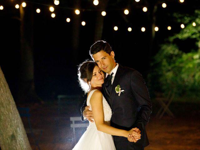 Il matrimonio di Luca e Melissa a Appiano Gentile, Como 138