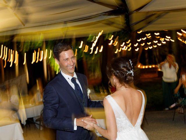 Il matrimonio di Luca e Melissa a Appiano Gentile, Como 143
