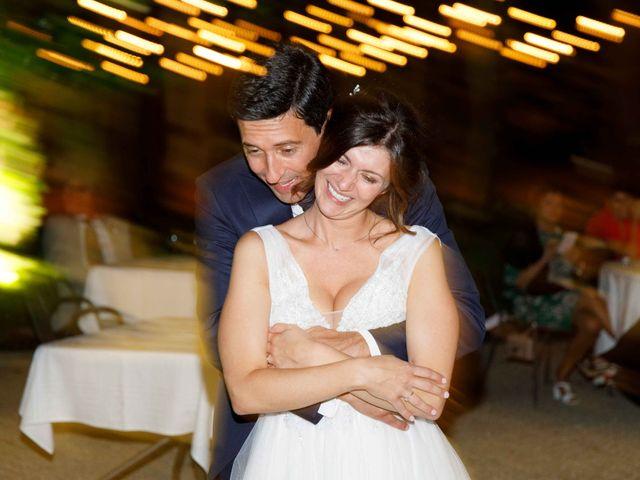 Il matrimonio di Luca e Melissa a Appiano Gentile, Como 144
