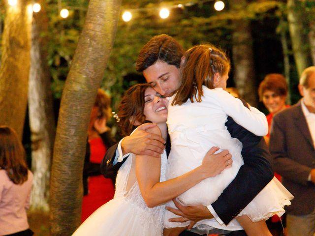 Il matrimonio di Luca e Melissa a Appiano Gentile, Como 150