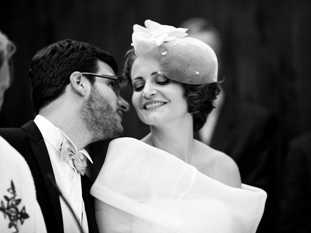 le nozze di Viola e Leonardo