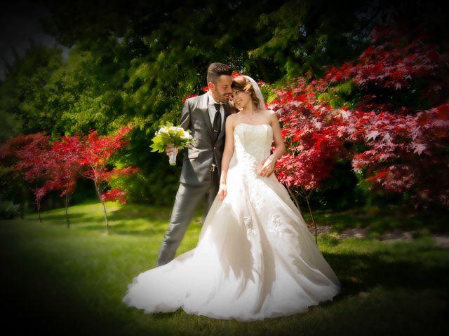 Il matrimonio di Marco e Marika a Zovencedo, Vicenza 1