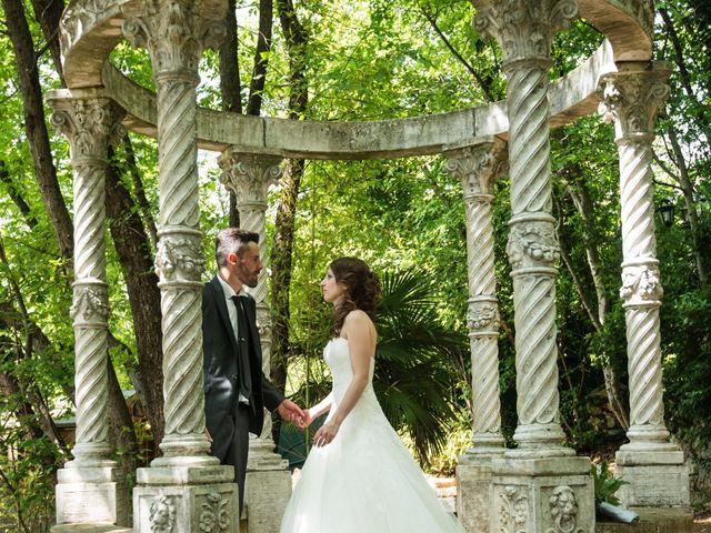 Il matrimonio di Marco e Marika a Zovencedo, Vicenza 3
