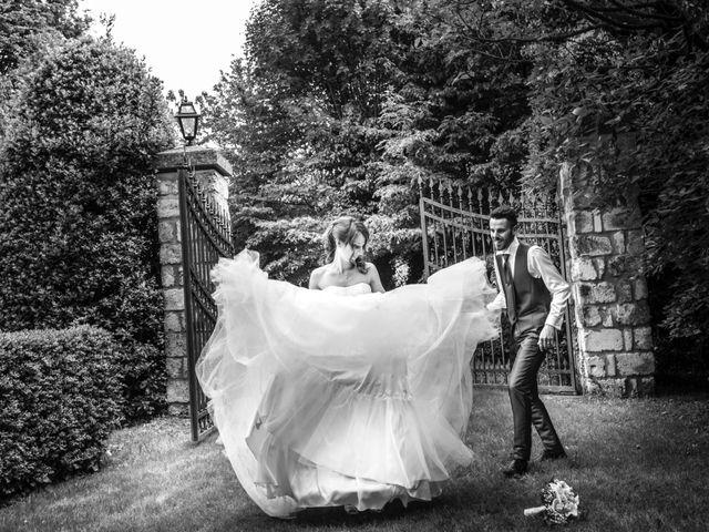 Il matrimonio di Marco e Marika a Zovencedo, Vicenza 2