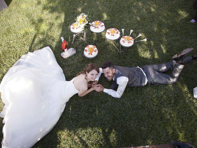 Il matrimonio di Marco e Marika a Zovencedo, Vicenza 12