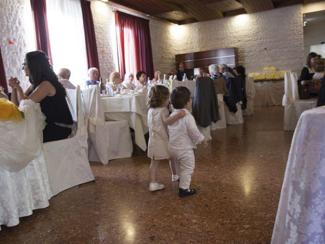 Il matrimonio di Marco e Marika a Zovencedo, Vicenza 17