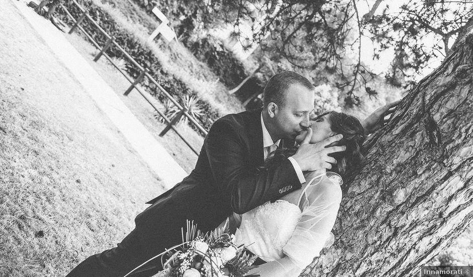 Il matrimonio di Manuele e Barbara a Brescia, Brescia