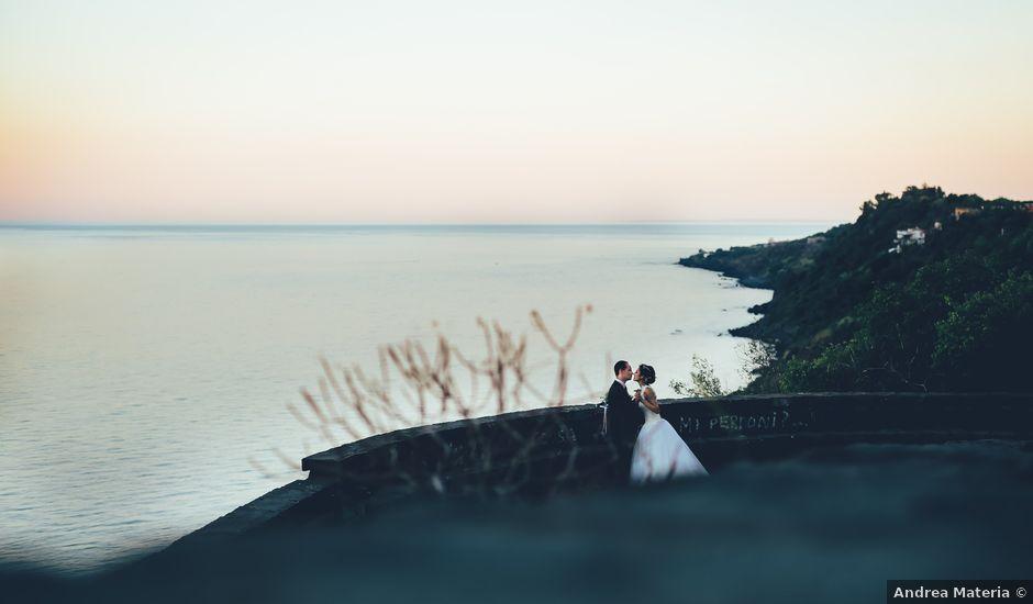 Il matrimonio di Carmelo e Roberta a Acireale, Catania