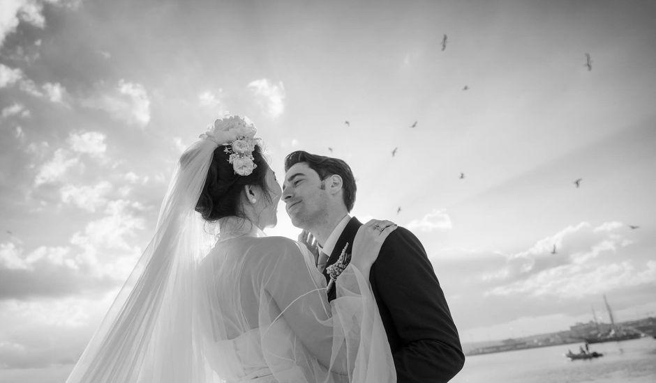 Il matrimonio di Claudio e Ester a Siracusa, Siracusa