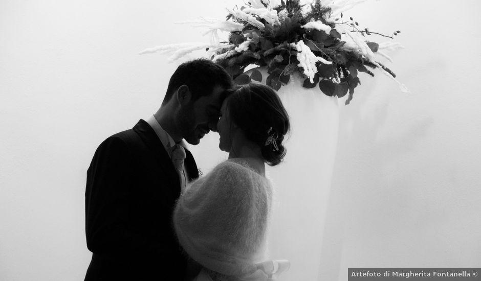 Il matrimonio di Vincenzo e Giovanna a Bitonto, Bari