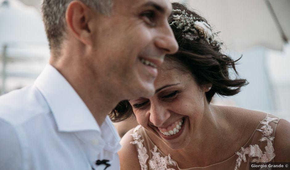 Il matrimonio di Emiliano e Valentina a Cesenatico, Forlì-Cesena
