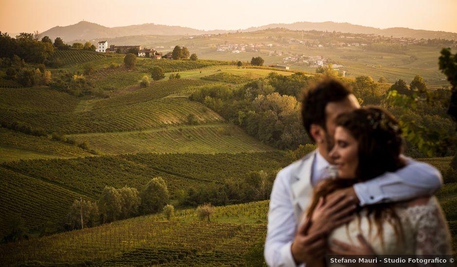Il matrimonio di Michael e Marta a Piacenza, Piacenza