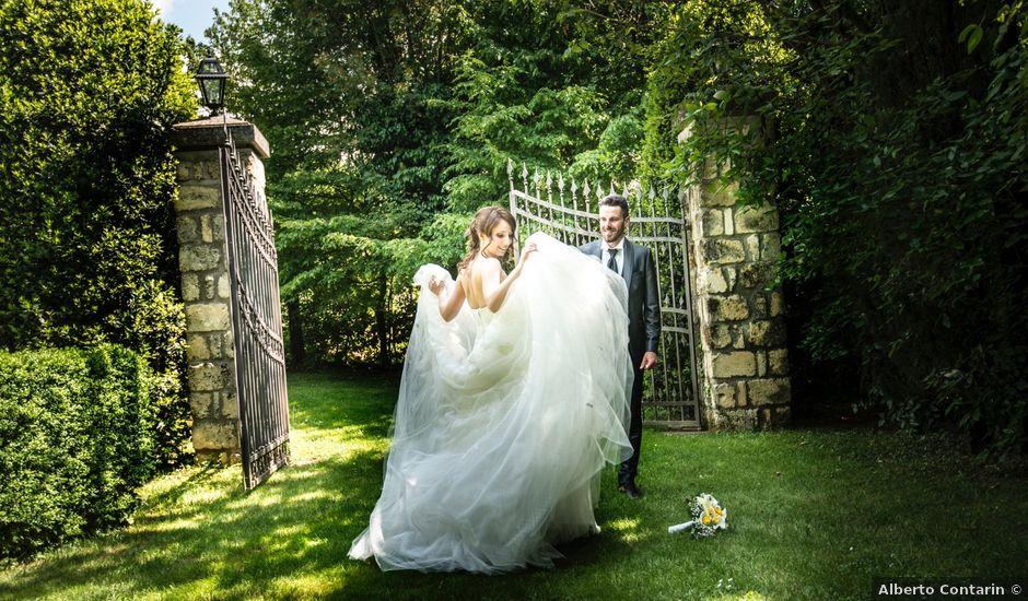 Il matrimonio di Marco e Marika a Zovencedo, Vicenza
