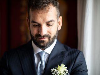 Le nozze di Antonella e Matteo 3
