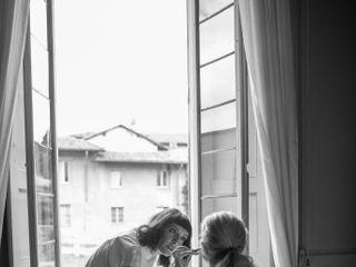 Le nozze di Sara e Gianpaolo 2