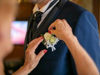 Le nozze di Martina e Sergio 1
