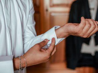 Le nozze di Maria Rosa e Dominick 3