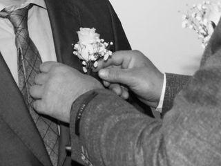 Le nozze di Sandra e Alessandro 2