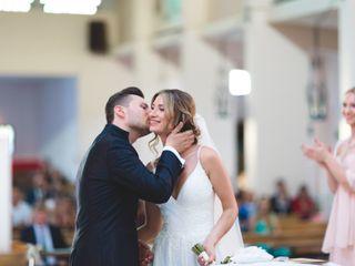 Le nozze di Meghy e Valerio