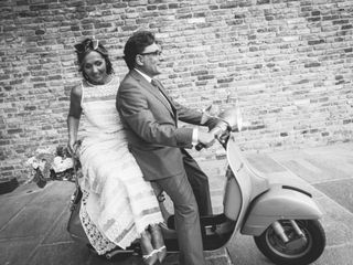 Le nozze di Laura e Luigi 3