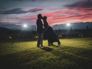 Le nozze di Laura e Luigi