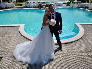 Le nozze di Roma  e Jary