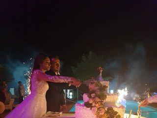 Le nozze di Lucia e Mattia 2
