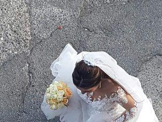 Le nozze di Lucia e Mattia 3