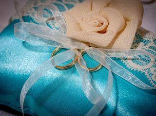 Le nozze di Ramona e Fabio 1