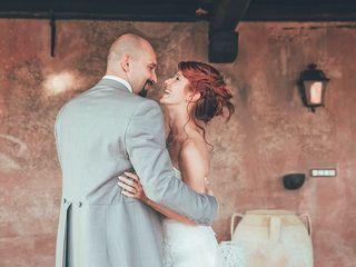Le nozze di Eleonora e Dante