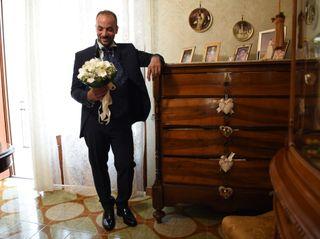 Le nozze di Emanuela e Alessio 2