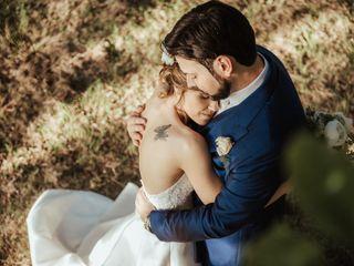 Le nozze di Marco e Ilaria