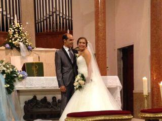 Le nozze di Cristina e Gabriele  1