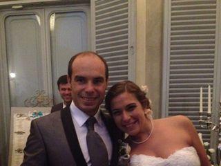 Le nozze di Cristina e Gabriele  3